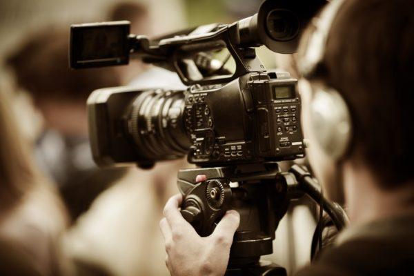 sản xuất video quảng cáo