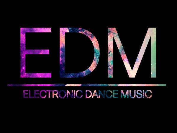 nhạc EDM làm video