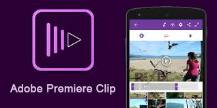 phầm mềm chỉnh video trên điện thoại