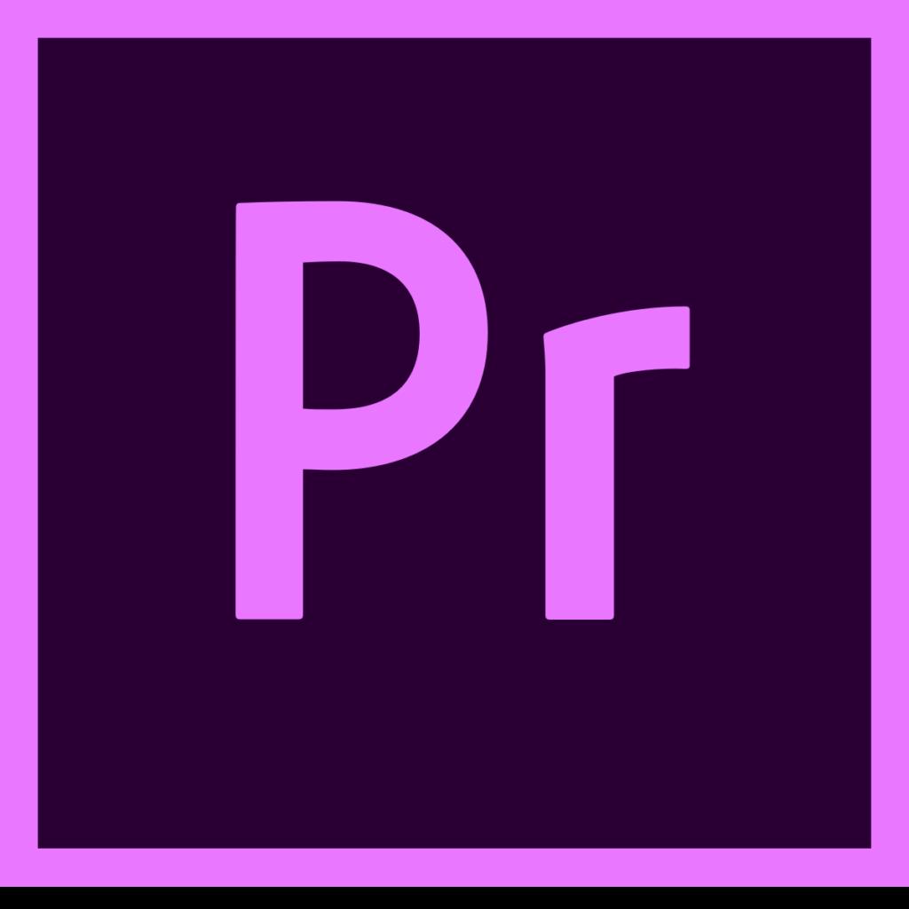 Phần mềm Pr